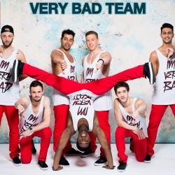 Very Bad Team - Street Dance