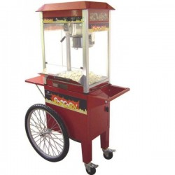 Machine pop-corn - Mobilier Forain
