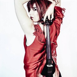 Laure Shappler Violoniste Live - Musicienne