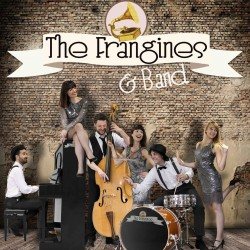 The Frangines & Band - Groupe swing