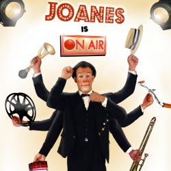 """Joanes """"On Air"""" - Spectacle"""