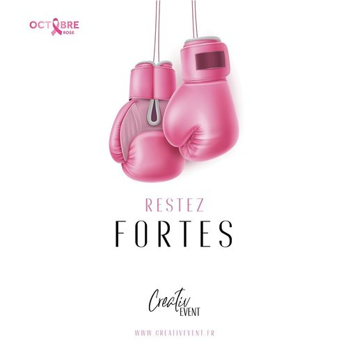 🇫🇷 L'agence Creativevent soutient le combat des femmes et octobre rose 2021.   www.creativevent.fr  🇬🇧 The Creativevent agency supports the fight for women and Pink October 2021.  #octobrerose #octobrerose🎀 #staystrong #girl #women #cancerdusein #cancer